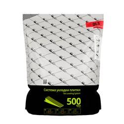 100 Wedges -  Fliesen Nivelliersystem