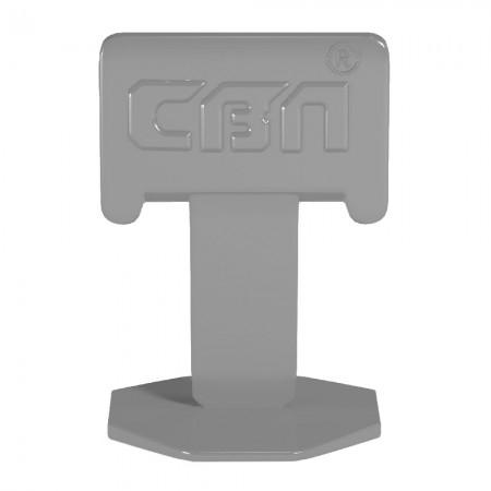250 Clips - Fliesen Nivelliersystem
