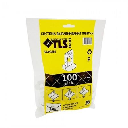 100 Wedges Box Tile leveling system