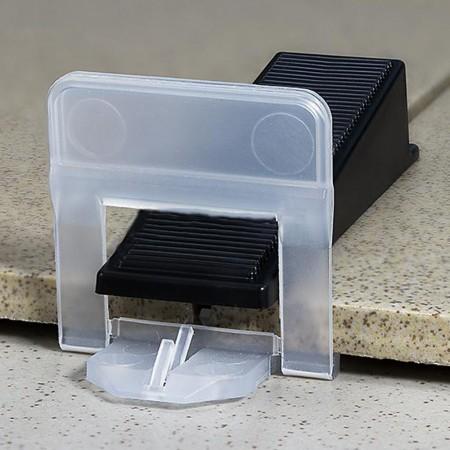 100 Wedges - Tile leveling system